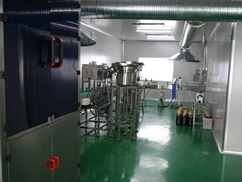 山东黄焖鸡米饭酱包代工贴牌,灌装设备
