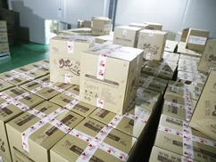 广东黄焖鸡酱料批发,备货仓库